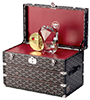BE 2014 Baccarat, packaging